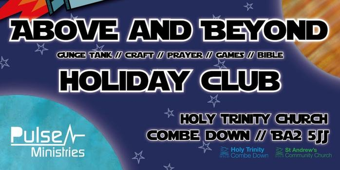 Above and Beyond Holiday Club