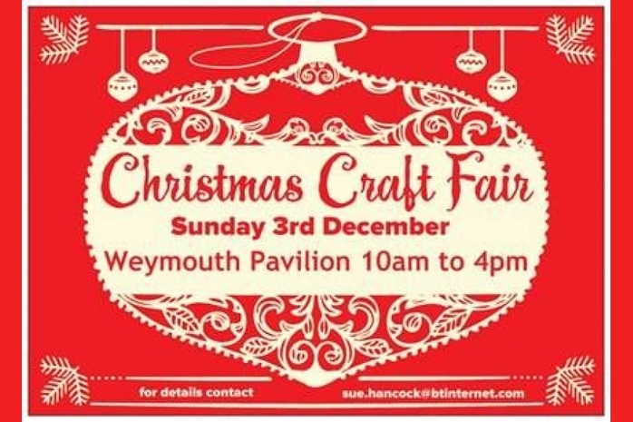 Giant Christmas Gift and Craft Fair