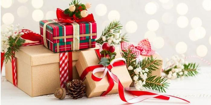 Ladies Holistic Christmas Shopping Extravaganza