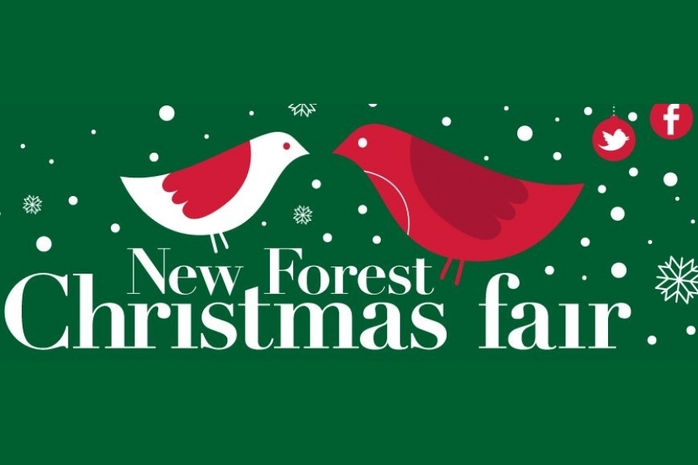 New Forest Christmas Fair