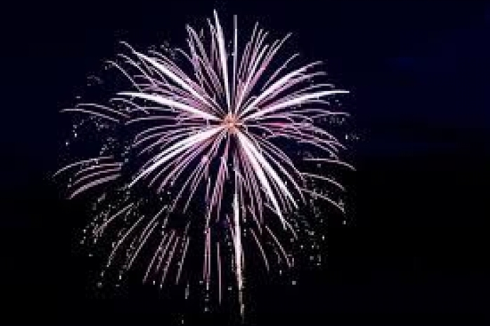 Southill Fireworks Event