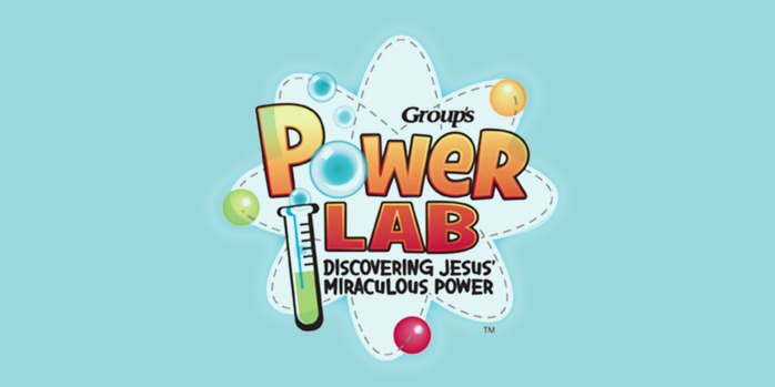 The Powerlab Holiday Club