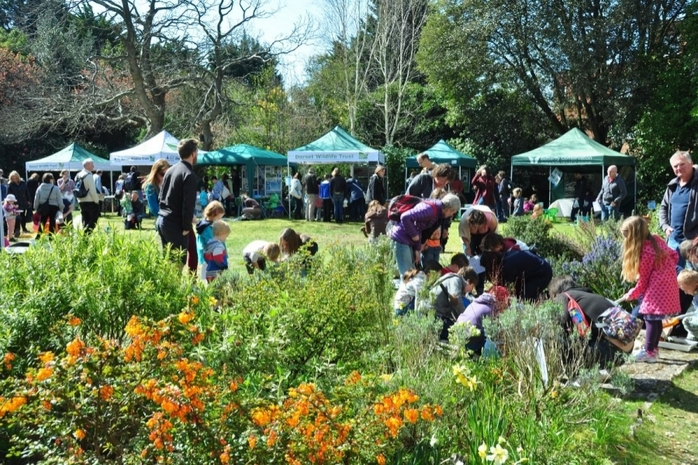 Wildlife Garden and Museum Open day