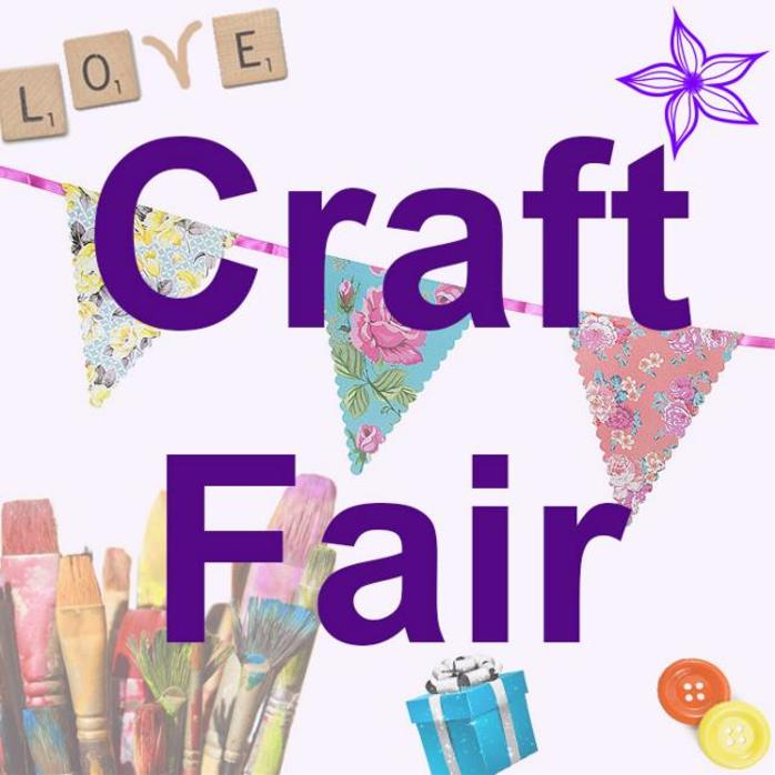 Winter Craft Fair in East Dorset